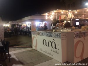 street food in Venice, where?