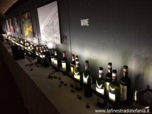 Eventi di Vino a Siena
