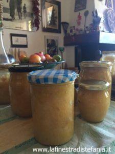 come fare la marmellata di mele cotogne, Confiture de coings