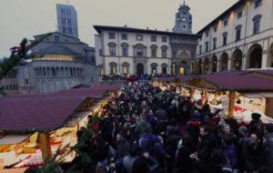 cosa vedere ad Arezzo e dove mangiare, what to see in Arezzo and where to eat