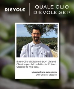 where to eat in Tuscany? At Dievole's Farm