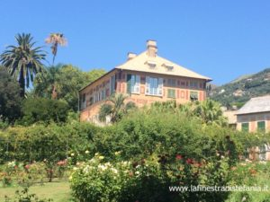 Come arrivare ai Parchi di Nervi per Euroflora, How to get to the Nervi Parks for Euroflora