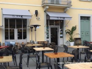 Where to eat well in Prato, mangiare a Prato per Pasquetta