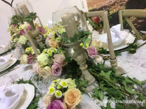 36/5000 comment décorer la table avec des fleurs, how to decorate the table with flowers
