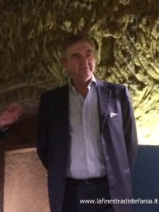 Barone Francesco Ricasoli Brolio