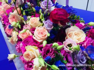 how to decorate the wedding table, décorations pour le mariage gay, decorations for gay marriage