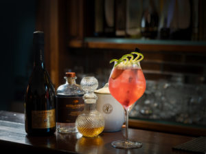 Bar selezionati per la Florence Cocktail Week, Bars selected for the Florence Cocktail Week
