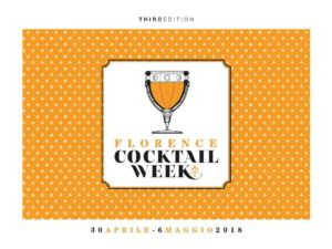 programma della Florence Cocktail Week, Firenze, Florence Cocktail Week program