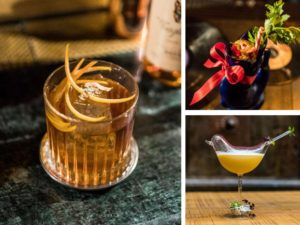 Locali che fanno cocktail a Firenze, Clubs that make cocktails in Florence