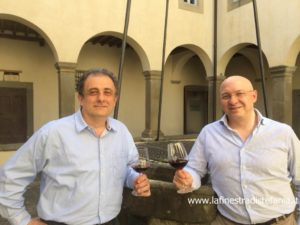 Casa Chianti Classico, the best wine tasting in Tuscany