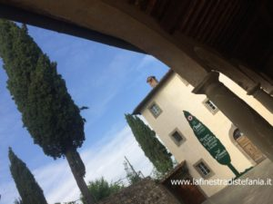 Dove fare una degustazione di vino a Radda in Chianti, Where to have a wine tasting in Radda in Chianti