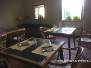 Al Convento Bistrot, Where to eat well in Radda in Chianti