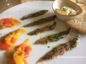 ricette tipiche senesi