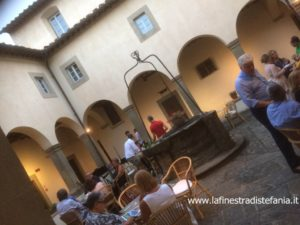 Dove fare l'aperitivo nel Chianti, Where to have an aperitif in Chianti
