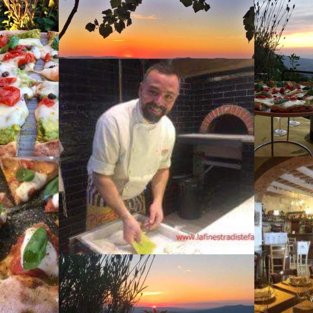 Dove mangiare la pizza buona a Siena e provincia