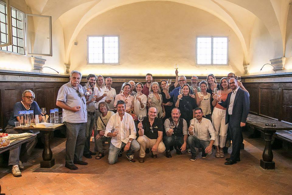 Produttori di vino di Radda in Chianti, Wine producers of Radda in Chianti