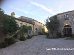 Agriturismo bello tra Volterra e San Gimignano, Beautiful farmhouse between Volterra and San Gimignano