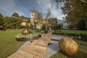 I giardini più belli della Lombardia, I giardini più belli sul Lago di Como, The most beautiful gardens on Lake Como