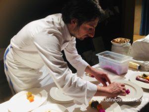 ristorante Le Querce, Ermanno Zago, Ponzano Veneto