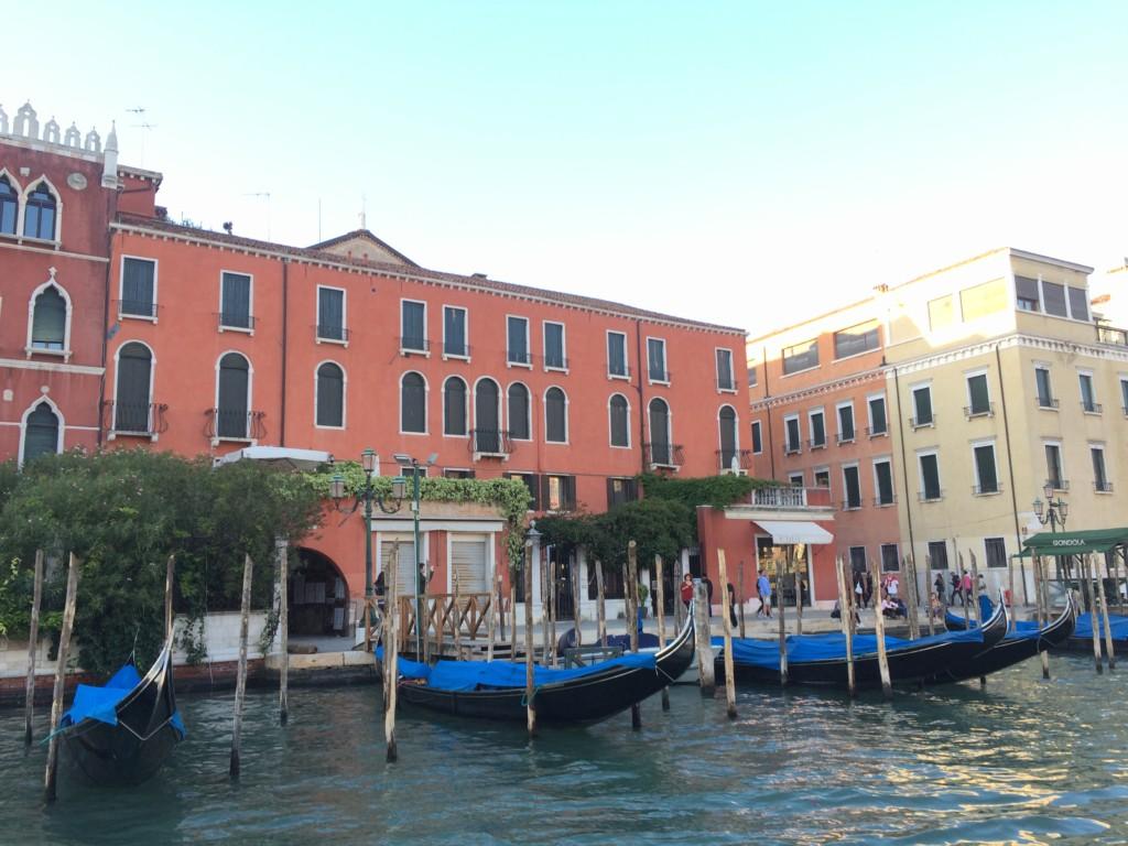 Eventi enogastronomici a Venezia