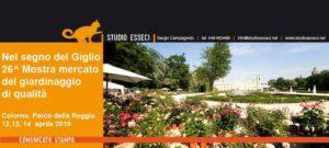 Mostre di fiori in Emilia-Romagna