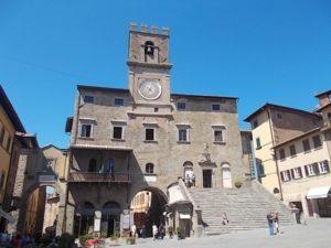 Cosa vedere a Cortona, What to see in Cortona