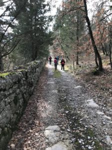 Escursioni, trekking in Toscana, sentieri per trekking, tuscany pathway